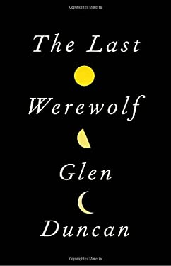 The Last Werewolf 9780307595089