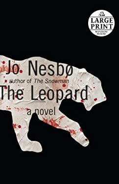 The Leopard 9780307990662