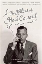 ISBN 9780307391001 product image for The Letters of Noel Coward | upcitemdb.com