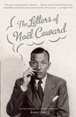The Letters of Noel Coward 9780307391001