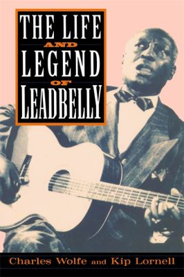 The Life and Legend of Leadbelly 9780306808968