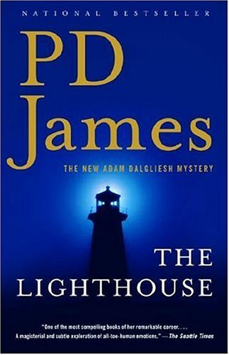 The Lighthouse 9780307275738