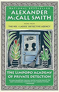 The Limpopo Academy of Private Detection: No. 1 Ladies' Detective Agency (13) 9780307472991