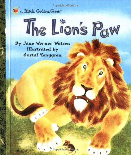 The Lion's Paw 9780307960085