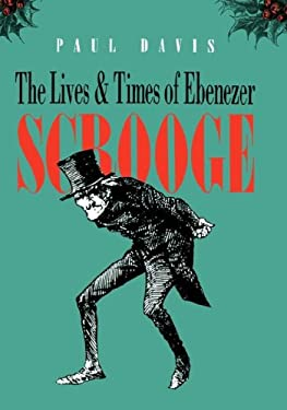 The Lives and Times of Ebenezer Scrooge 9780300046649