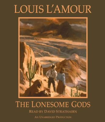 The Lonesome Gods 9780307737588