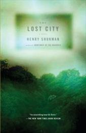 The Lost City 872513
