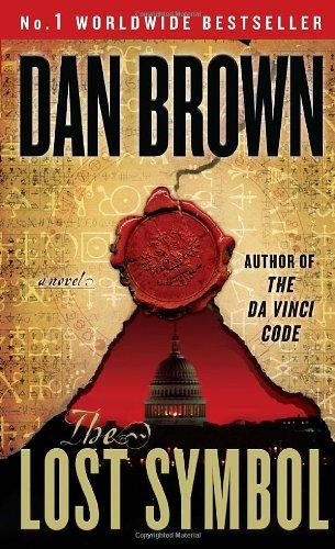 The Lost Symbol: A novel 9780307741905