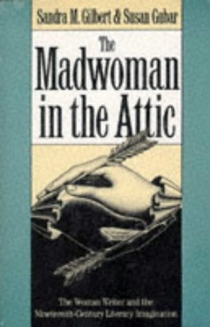 IN MADWOMAN ATTIC THE