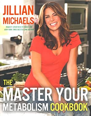 The Master Your Metabolism Cookbook 9780307718228
