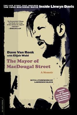 The Mayor of Macdougal Street 9780306814792