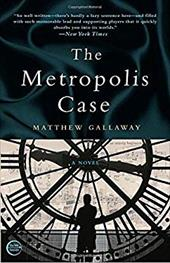 The Metropolis Case 13176461