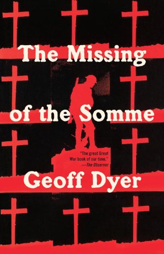 The Missing of the Somme 9780307742971