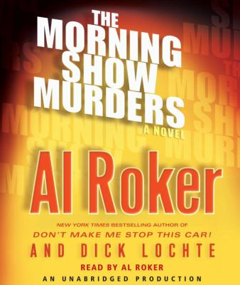 The Morning Show Murders 9780307577375