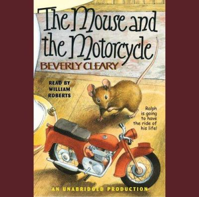The Mouse and the Motorcycle 9780307284013