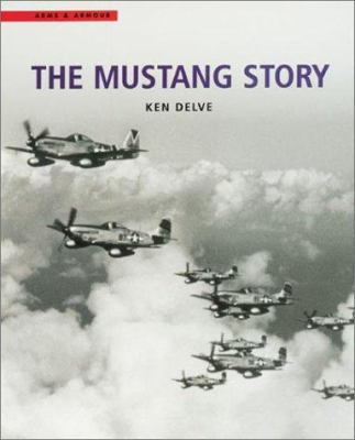 The Mustang Story 9780304356782
