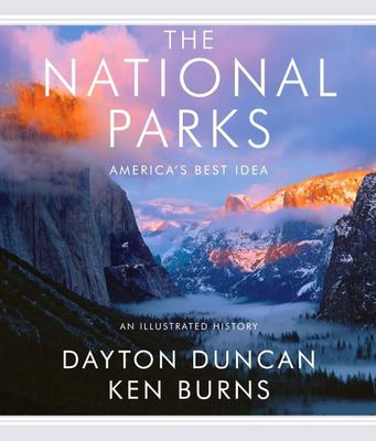 The National Parks: America's Best Idea 9780307268969