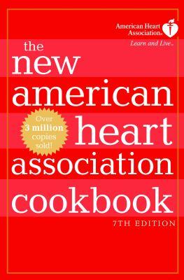 The New American Heart Association Cookbook 9780307352057