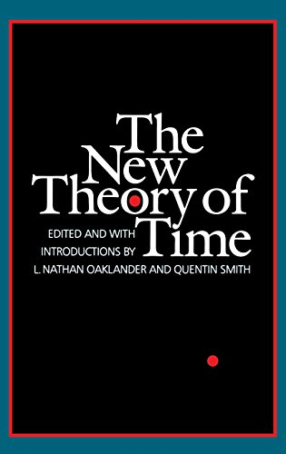 The New Theory of Time 9780300057966