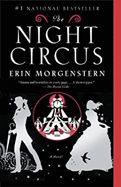 The Night Circus 9780307744432