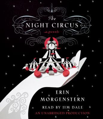 The Night Circus 9780307938909