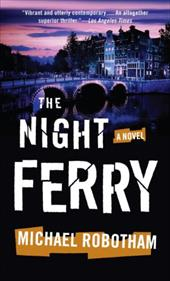 The Night Ferry 869356