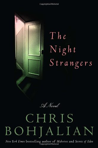 The Night Strangers 9780307394996