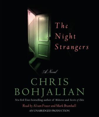 The Night Strangers 9780307940773