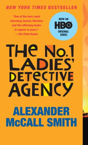 The No. 1 Ladies' Detective Agency 9780307456625