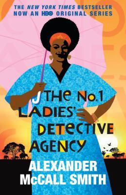 The No. 1 Ladies' Detective Agency 9780307456632