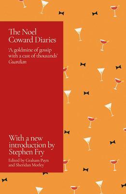 The Noel Coward Diaries 9780306809606