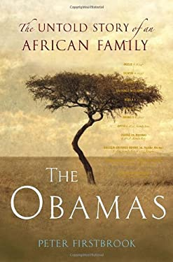 The Obamas: The Untold Story of an African Family 9780307591401