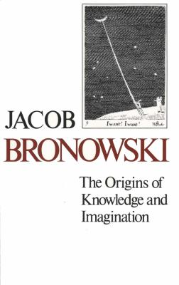 The Origins of Knowledge and Imagination 9780300024098