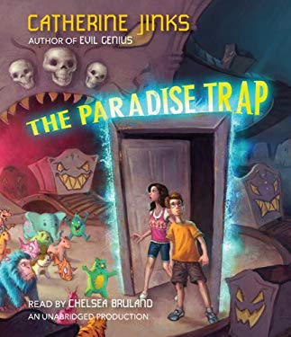 The Paradise Trap 9780307968067