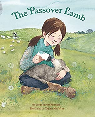 The Passover Lamb 9780307931771