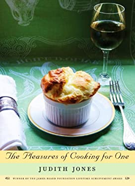 The Pleasures of Cooking for One 9780307270726