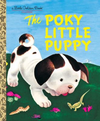 The Poky Little Puppy 9780307021342