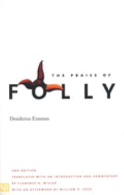 The Praise of Folly 9780300097344
