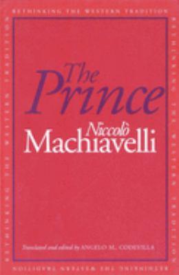 The Prince 9780300064032