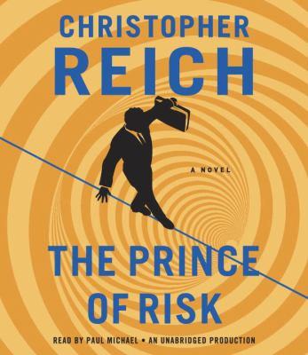 The Prince of Risk 9780307943552