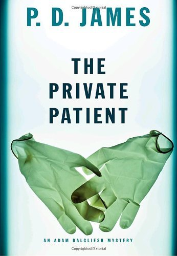 The Private Patient 9780307270771