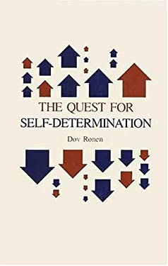 The Quest for Self-Determination 9780300023640