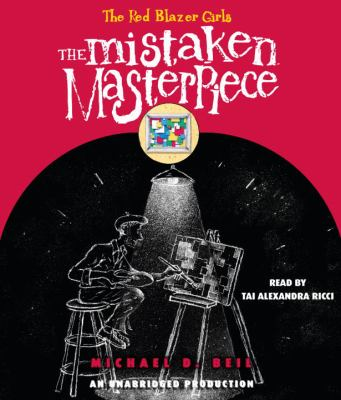 The Mistaken Masterpiece 9780307915795
