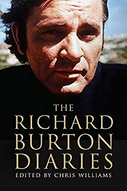 The Richard Burton Diaries 9780300180107