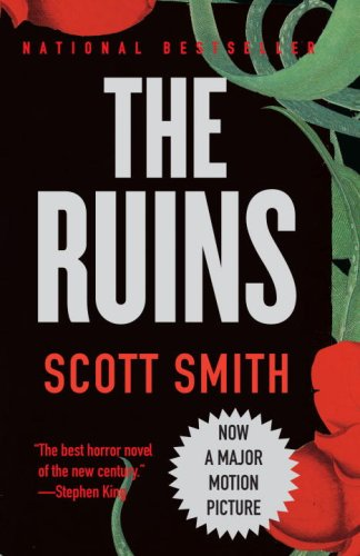 The Ruins 9780307390271