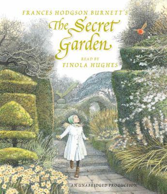The Secret Garden 9780307746108
