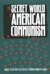 The Secret World of American Communism 839521