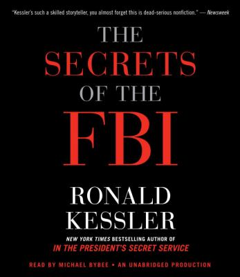 The Secrets of the FBI 9780307914255