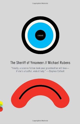 The Sheriff of Yrnameer 9780307455147