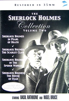 The Sherlock Holmes Collection Volume 2